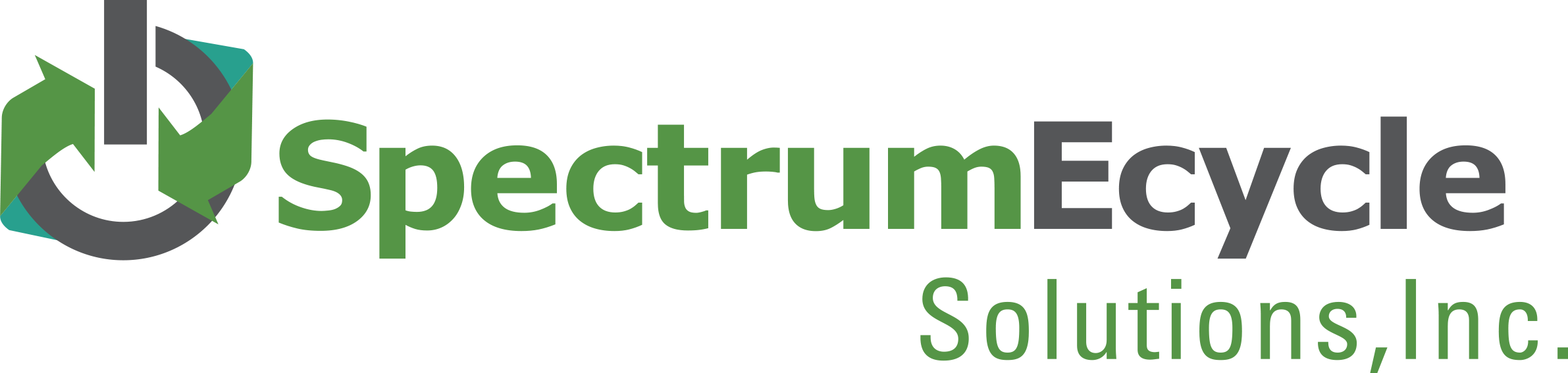 Spectrum Ecycle