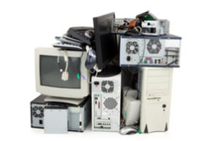 Component Recycling Vs. Equipment Refurbishing